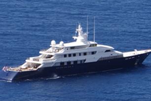 Super Yacht, Super Wi-Fi