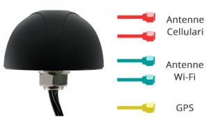 acw-851 antenna