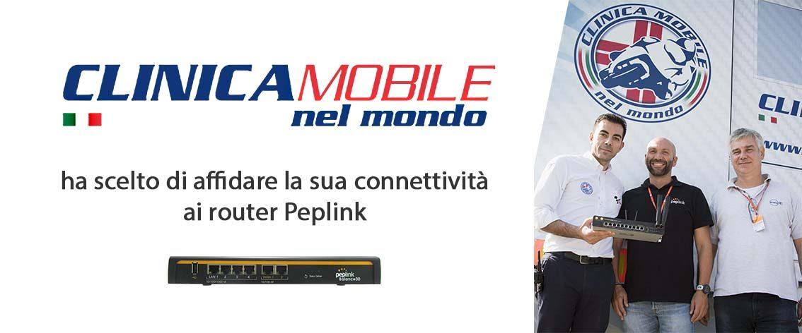 Case Study Clinica Mobile