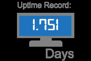 Un Balance router da record